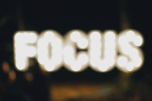 work focus