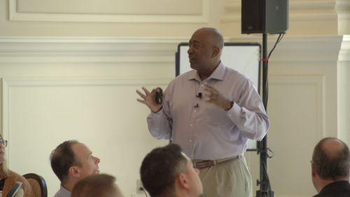 NC State University Diversity & Inclusion Key Note Speech